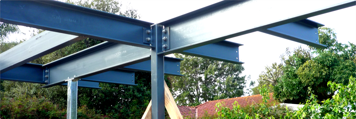 Support Beam | Wolters Steel, Mesh & Hardware