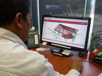 Drafting | Structural Steel Drafting Melbourne